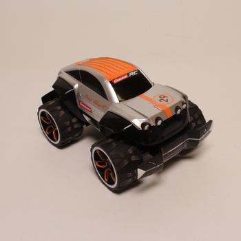 Auto na ovládání Carrera RC Cruiser X