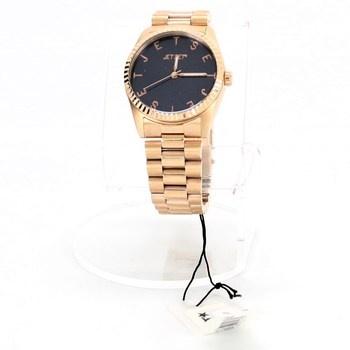 Dámské hodinky Jet Set J6250R-352 zlaté