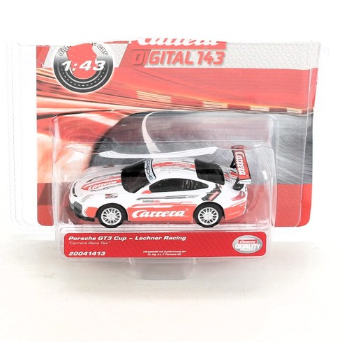 Auto Carrera Porsche GT3 Cup