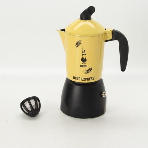 Espresso Bialetti Orzo Express