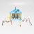 Interaktivní hračka Baobe