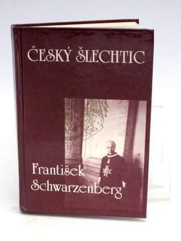 Kniha Vladimír Škutina: Český šlechtic