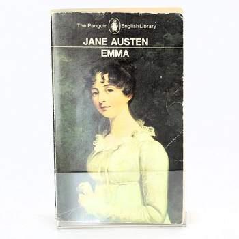 Kniha Jane Austen: Emma (EN)
