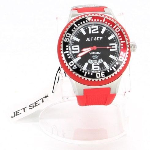 Pánské hodinky Jet Set J54443-268