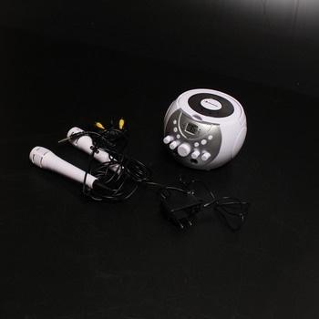 Karaoke Auna AUSI-3100-gtgg