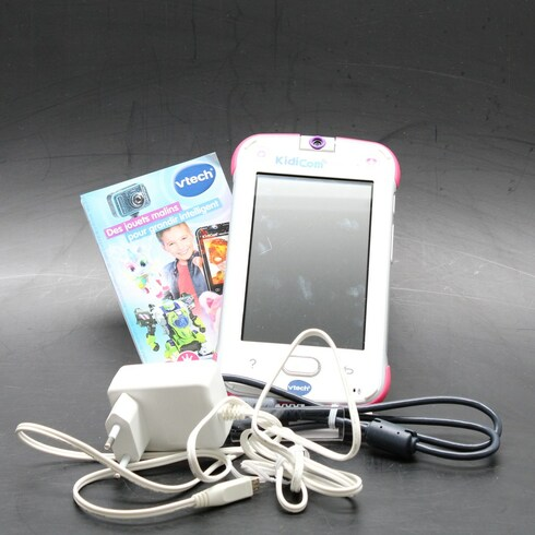 Dětský tablet Vtech KidiCom Max