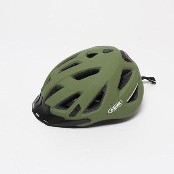 Cyklistická přilba Abus Urban-I 3.0 zelená