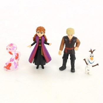 Sada panenek Hasbro E5497EU4 Frozen II