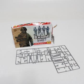 Model vojáků Zvezda 500783665