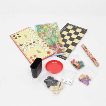 Stolní hra Schmidt 49147 100 možností