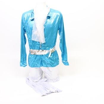 Pánský disco kostým Parafete 10384