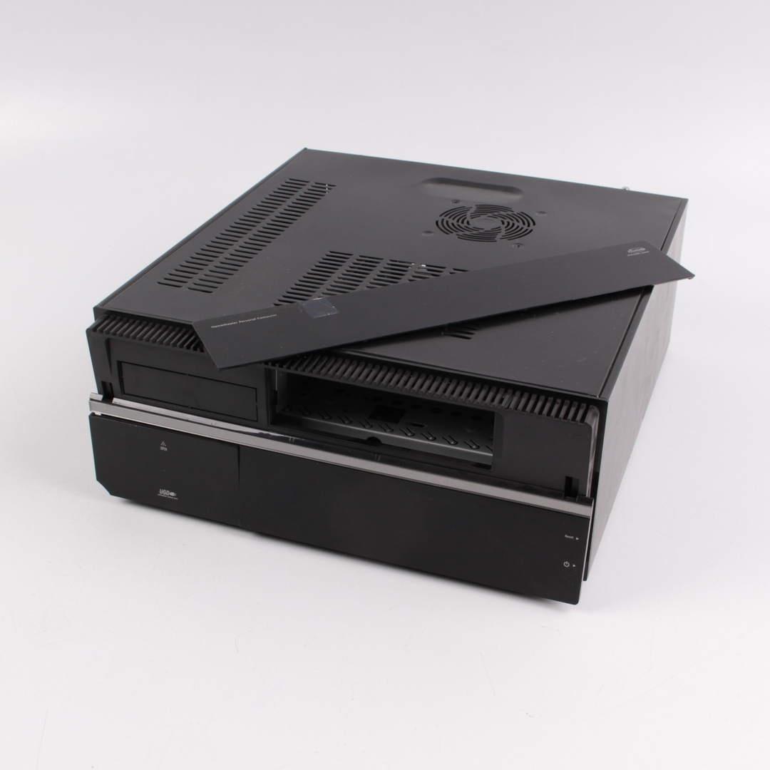 Desktop PC Xeon X3440