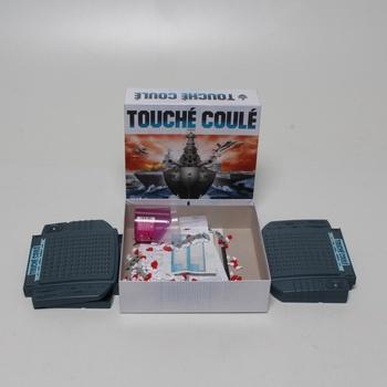 Desková hra Hasbro Gaming Touché coulé Franc