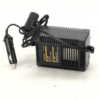 Konvertor napětí Carpoint 24 DC / 12V 5A DC
