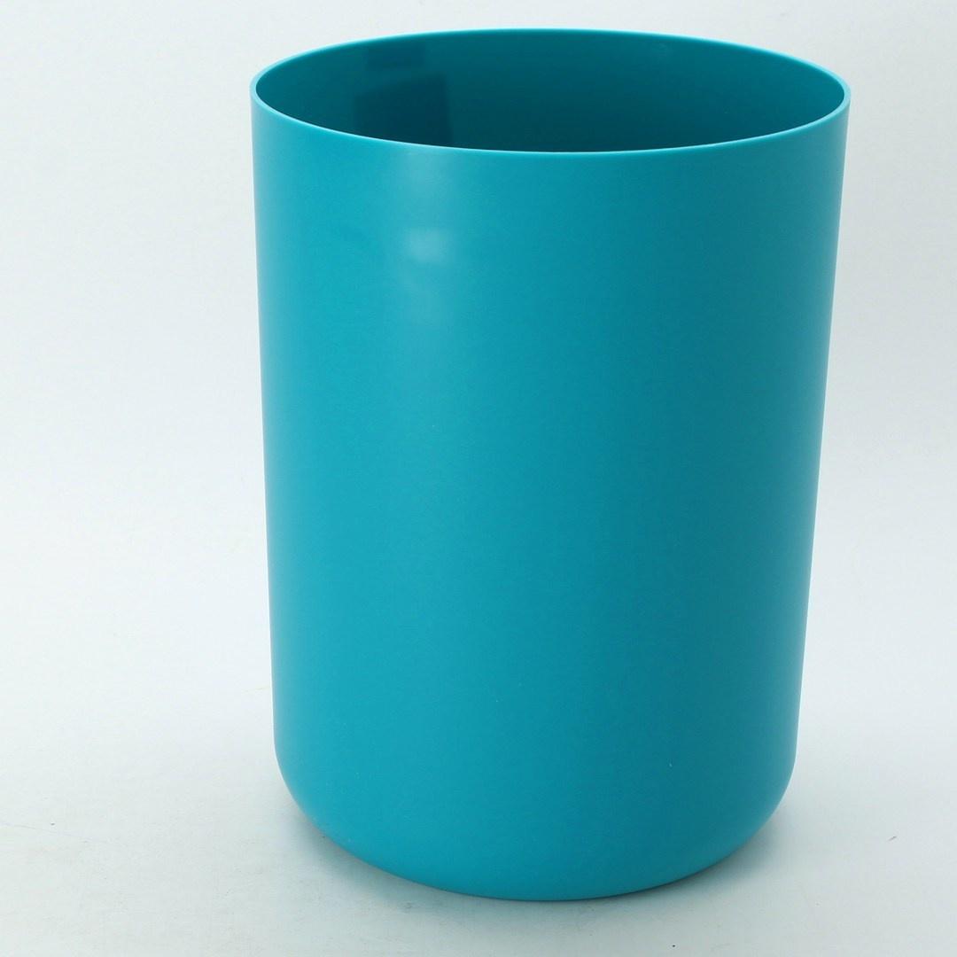 Odpadkový koš Wenko petrolejové barvy