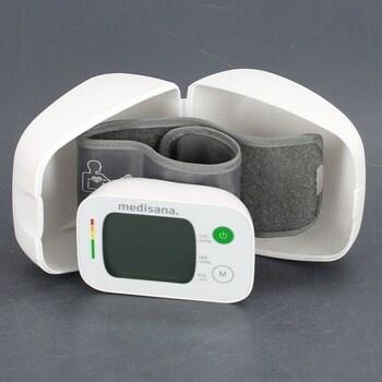 Měřič krevního tlaku Medisana BW 335