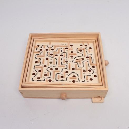 Bludiště Philos Labyrinth