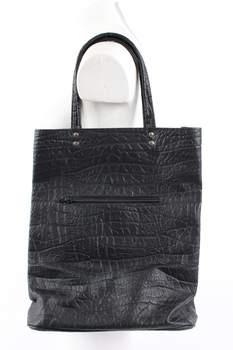 Dámská kabelka velká černá