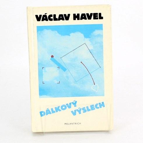 Kniha V. Havel: Dálkový výslech