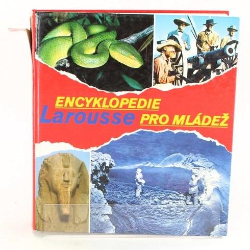 Encyklopedie Larousse pro mládež - IV. díl