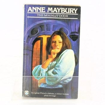 Anne Maybury: The moonlit door