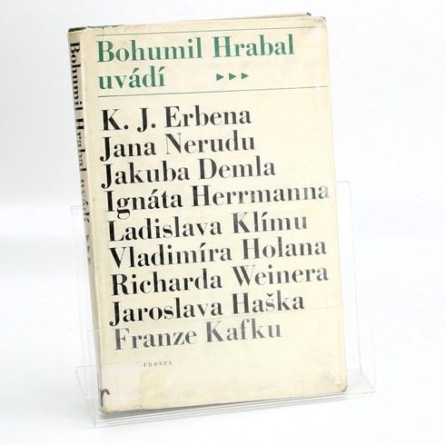 * antologie: Bohumil Hrabal uvádí..... výbor z české prózy