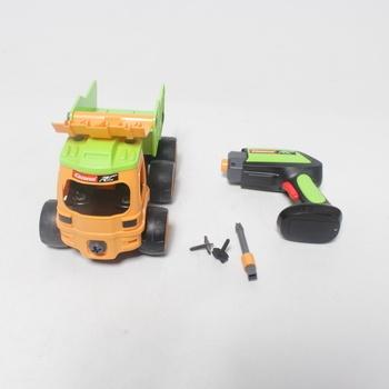 Nákladní auto Carrera 370181077