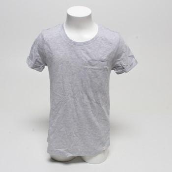 Chlapecké tričko Esprit - šedé