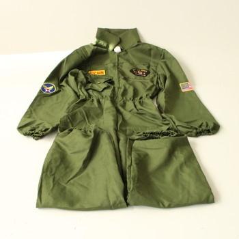 Pilotka kostým Widmann WDM65542