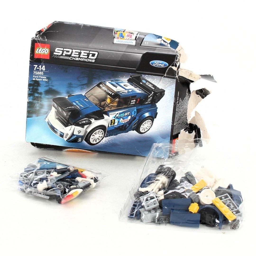 Stavebnice Lego Speed 75885
