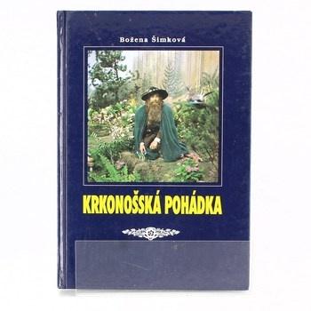 Božena Šimková: Krkonošská pohádka