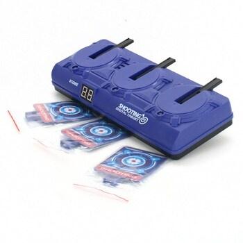 Elektronický terč NERF 789-6