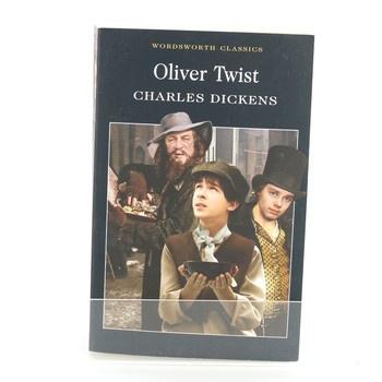 Charles Dickens: Oliver Twist (EN)