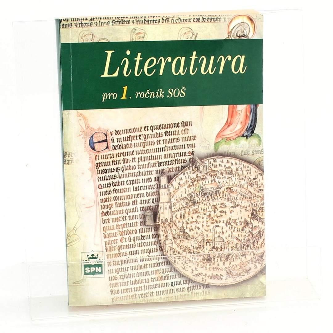 Učebnice Literatura