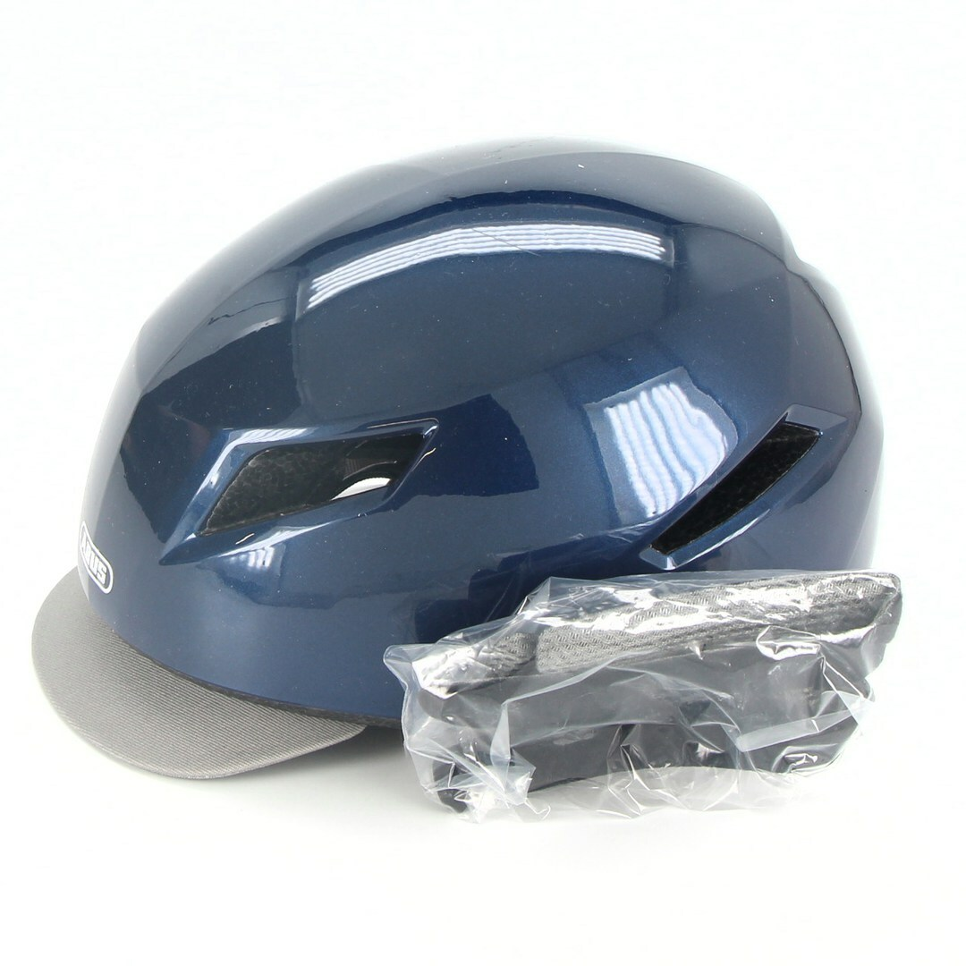 Cyklistická helma Abus Yadd-i