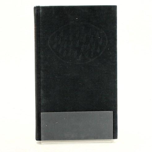 Kniha Viriněja
