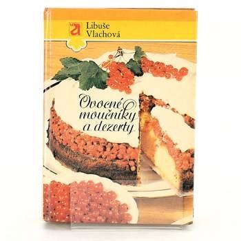 Kniha Ovocné moučníky a dezerty