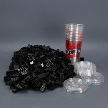 Sada kostek Simba Blox 8 černá