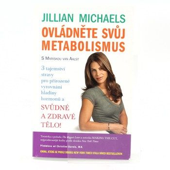 J. Michaels: Ovládněte svůj metabolismus