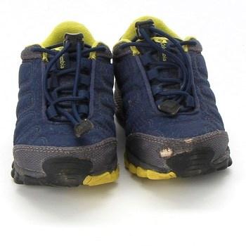 Dětské outdoorové boty Columbia