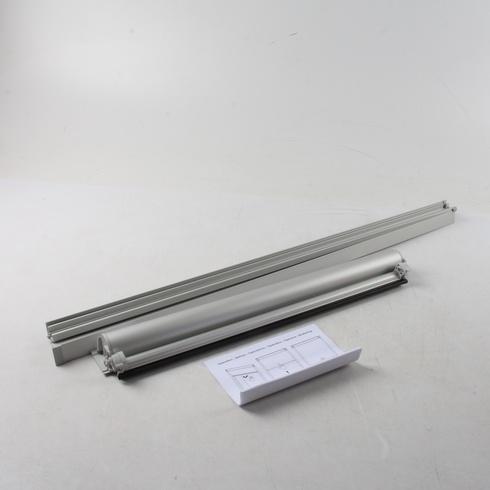 Shrnovací roleta Bloc 6(78/118) světle šedá