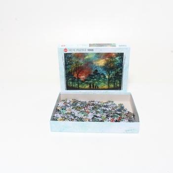 Puzzle Heye HY29908 1000 dílků