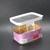 Box s víkem Emsa 513563 stohovatelný