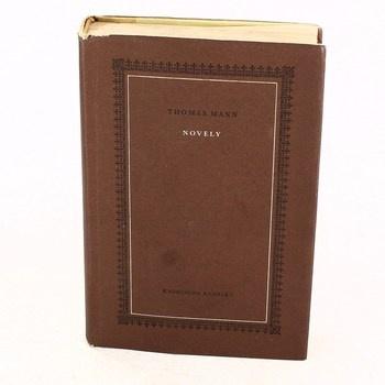 Thomas Mann: Spisy, svazek jedenáctý