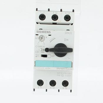 Jistič Siemens 3RV1021-1CA10