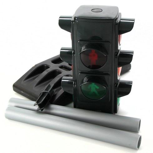 Dopravní semafor Klein 72cm