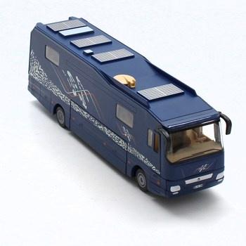 Autobus Sieper 1943 Volkner Mobil 376893