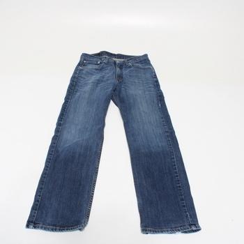 Pánské džíny Levi's 5527 modré vel. W30/L30