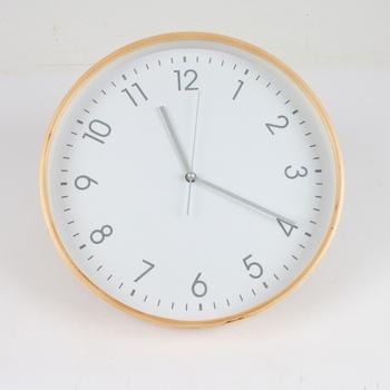 Dřevěné hodiny Hama 00136247 HG-320