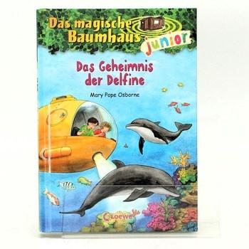 Mary Pope Osborne: Das Geheimnis der Delfine